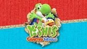 Yoshi's Crafted World: ¿Vale la pena?