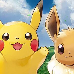 Pokémon Let's Go Pikachu / Eevee Análisis
