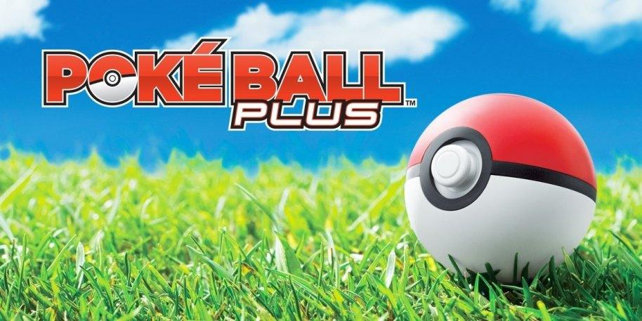 Pokémon Let's Go Pikachu / Eevee