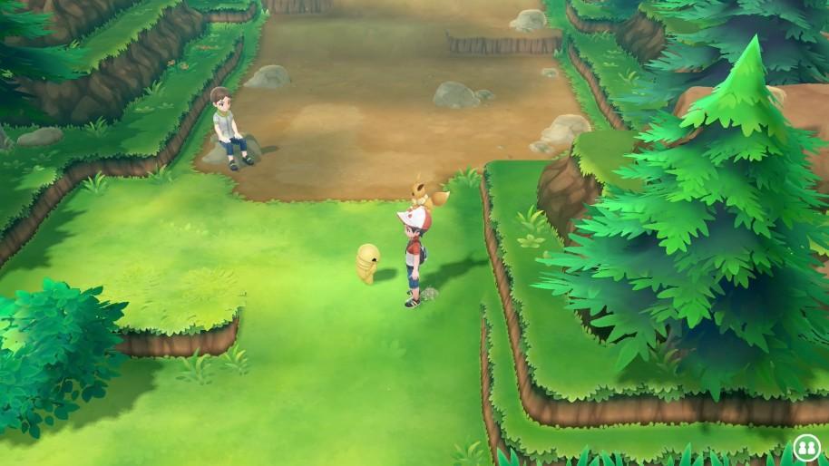 Pokémon Let's Go Pikachu / Eevee: Pokémon Let's Go, a la conquista de nuevos usuarios en Switch