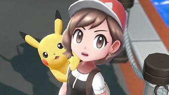 Ya puedes ver las megaevoluciones de Pokémon Let's Go en vídeo