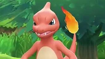 Un nuevo tráiler de Pokémon Let's Go revela movimientos únicos