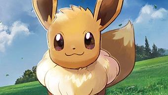 Pokémon Let's Go posee un endgame basado en derrotar a 151 pokémon de alto nivel