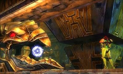 Metroid Samus Returns: Metroid Samus Returns: Un regreso galáctico en 3DS