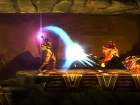 Metroid Samus Returns - Pantalla