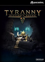 Tyranny: Bastard's Wound Linux