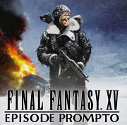 FF XV - Episode Prompto PS4