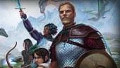 Pillars of Eternity Complete Edition: Lanzamiento en Consolas