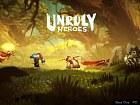 Unruly Heroes - Imagen Nintendo Switch