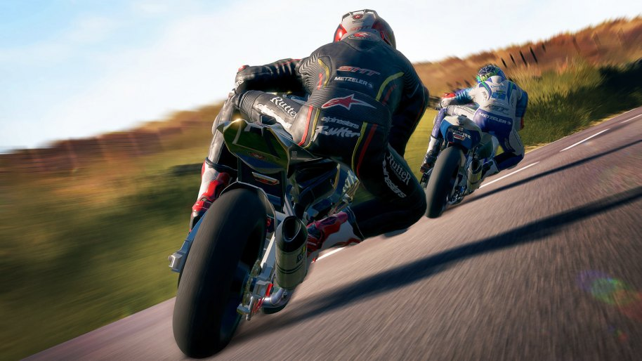 TT Isle of Man - Ride on the Edge Xbox One