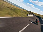 TT Isle of Man - Ride on the Edge - Pantalla
