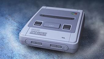 SNES Classic Mini tiene función de rebobinado