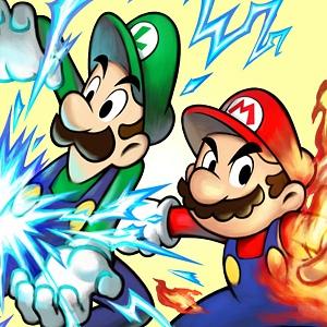 Mario & Luigi: Superstar Saga Análisis