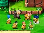 Mario & Luigi Superstar Saga - Pantalla