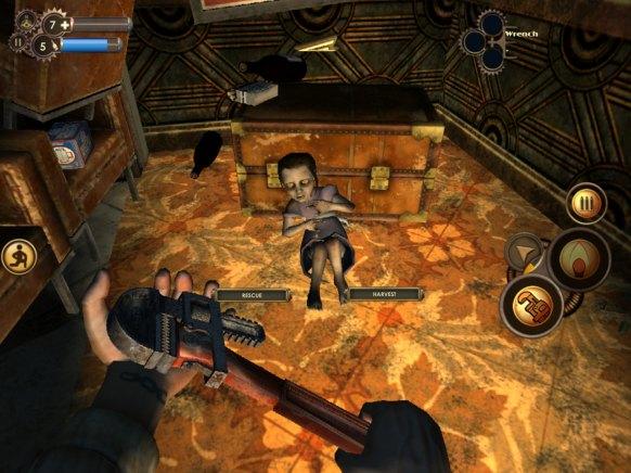 Bioshock iOS