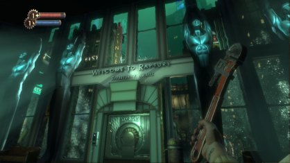 BioShock análisis