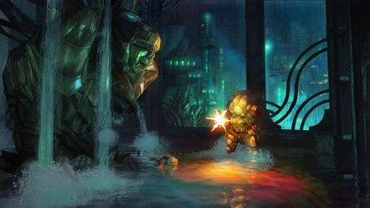 BioShock: BioShock: Avance 3DJuegos