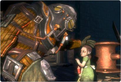 Bioshock recibe fecha oficial de lanzamiento en PS3