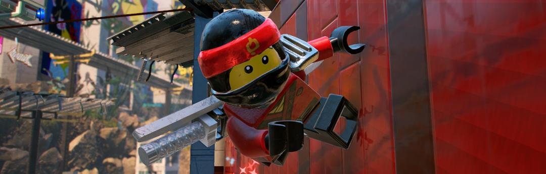 Análisis La LEGO Ninjago Película