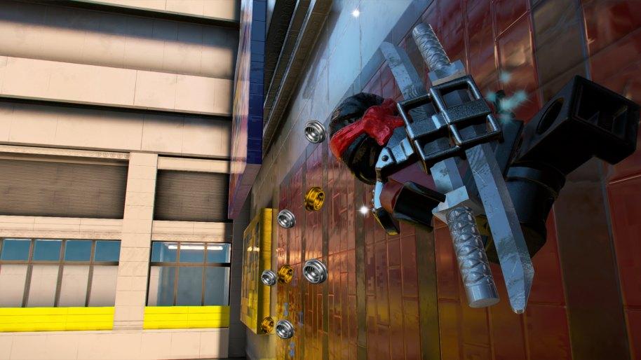 La LEGO Ninjago Película Xbox One