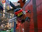 La LEGO Ninjago Película - Pantalla