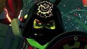 La LEGO Ninjago Película: Dojo