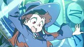 Tráiler de Little Witch Academia: Chamber of Time. ¡Ya disponible!