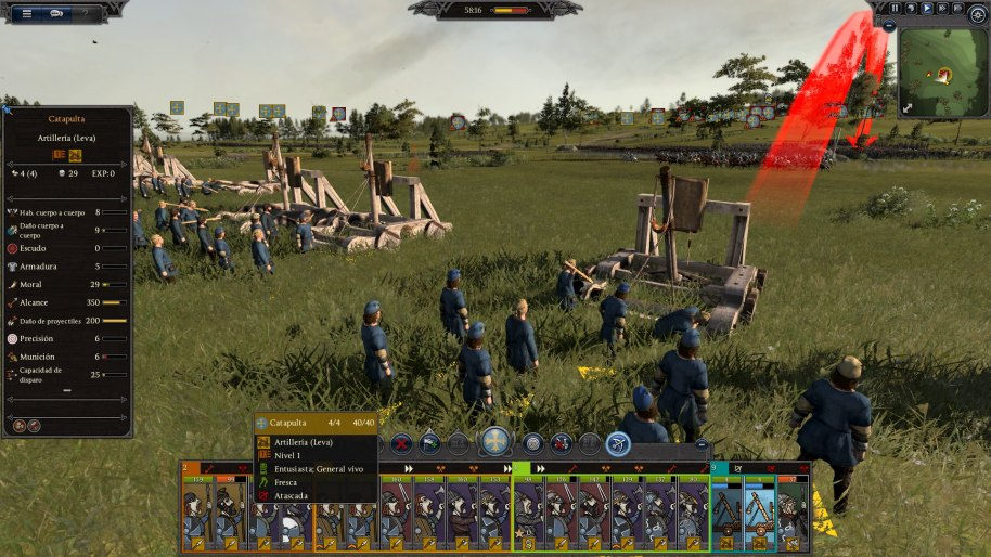 Thrones of Britannia PC