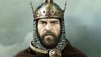 Thrones of Britannia será el primer juego de A Total War Saga