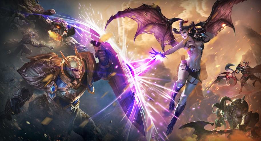 Arena of Valor: Arena of Valor ¡Estas son sus claves del éxito!