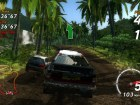 Sega Rally - Imagen