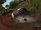 Sega Rally - Imagen PC
