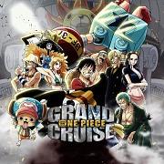 Carátula de One Piece: Grand Cruise - PS4