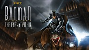 Carátula de Batman: The Enemy Within - PC