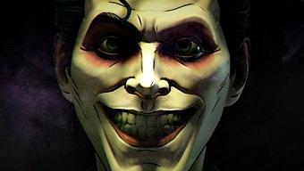 The Joker is Born: Villano. Tráiler de Batman: The Enemy Within