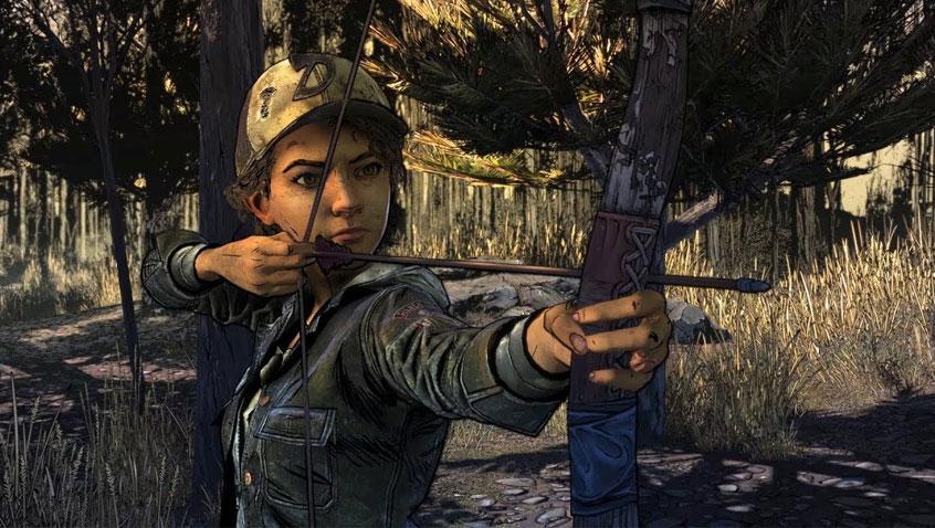 Cierra el estudio Telltale Games, creadora del videojuego 'The Walking Dead'