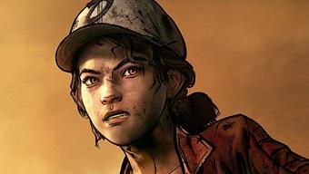 Ya tenemos fecha para el final de The Walking Dead: The Game