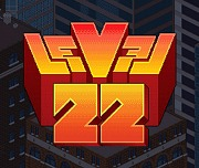 Carátula de Level 22 - Vita