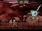 Samurai Riot - Pantalla
