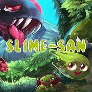 Carátula de Slime-san - Nintendo Switch