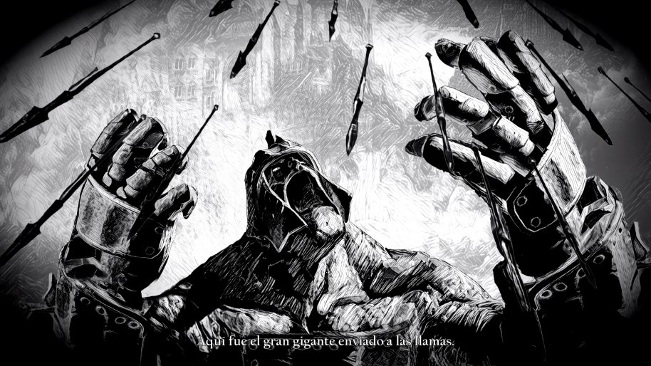 Sinner Sacrifice for Redemption PS4