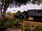Real Farm Sim - Pantalla