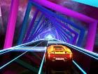 Neon Drive - Pantalla