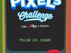 Pixels Challenge - Pantalla