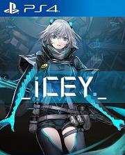 Carátula de Icey - PS4