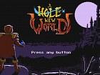 Imagen A Hole New World