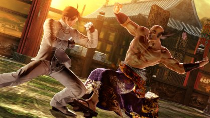 Tekken 6 análisis