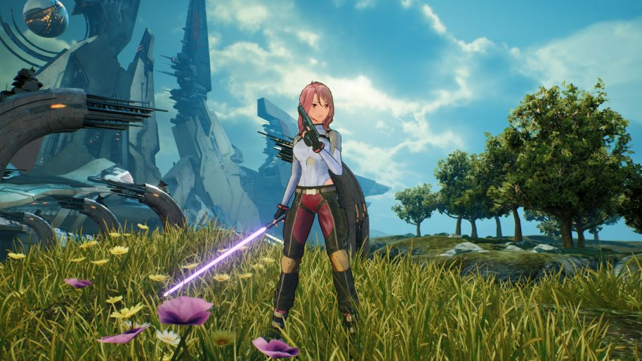 Sword Art Online Fatal Bullet PC