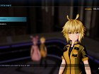 Sword Art Online Fatal Bullet - Pantalla