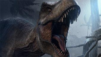 Jurassic World Evolution abre reservas. Tráiler gameplay